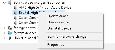 Device Manager - How to Reinstall or Update Drivers