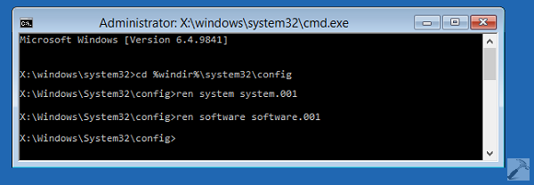 How to Run DISM Against System32.exe