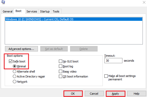 How to Run SFC Scannow in Safe Mode