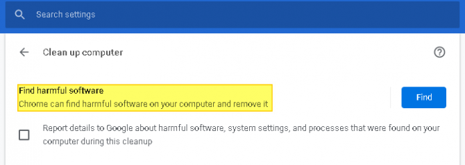 How to Find Harmful Software on your Computer