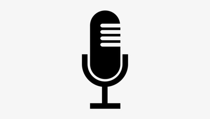 Microphone not working on Windows 10
